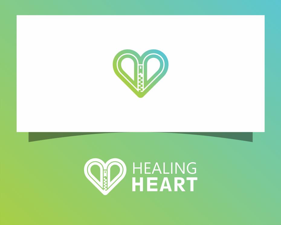 Tremendous Modern Bold Home Health Care Logo Design For Healing Download Free Architecture Designs Scobabritishbridgeorg