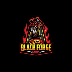 Black Forge Games | Logo Design by Logo no 1