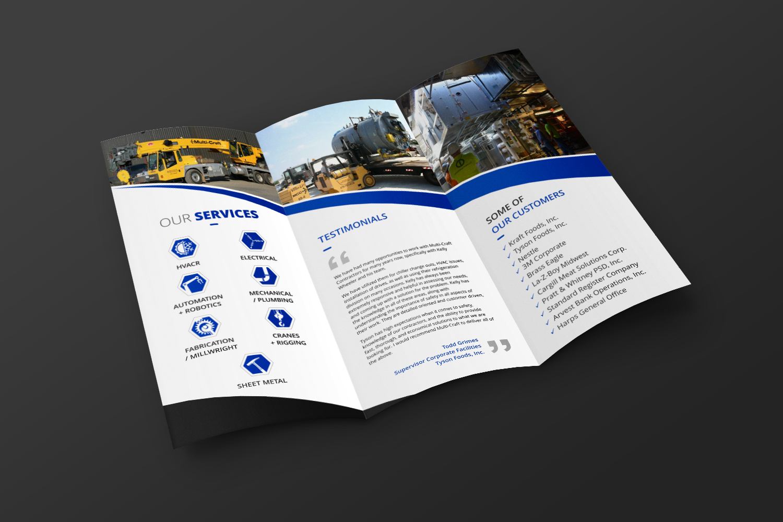 Design Bank Cor.Flyer Design For A Company By Ecorokerz Design 22215225