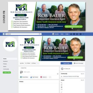 Facebook Design by TSU Creations