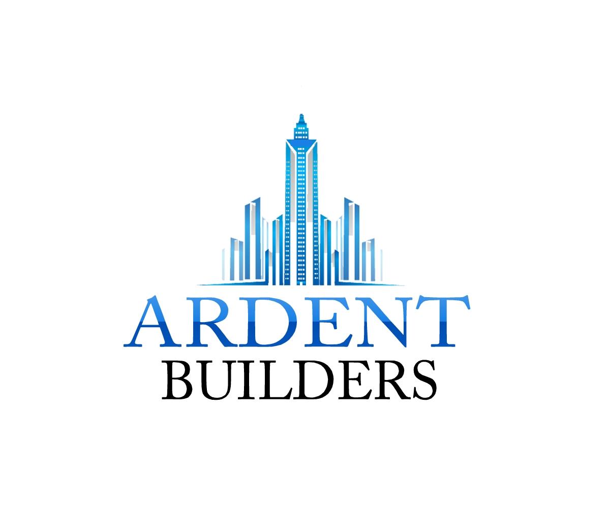 logo building company gallery