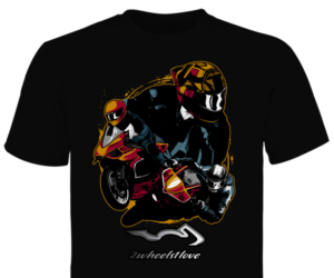 T-shirt Design - Custom T-shirt Design Service