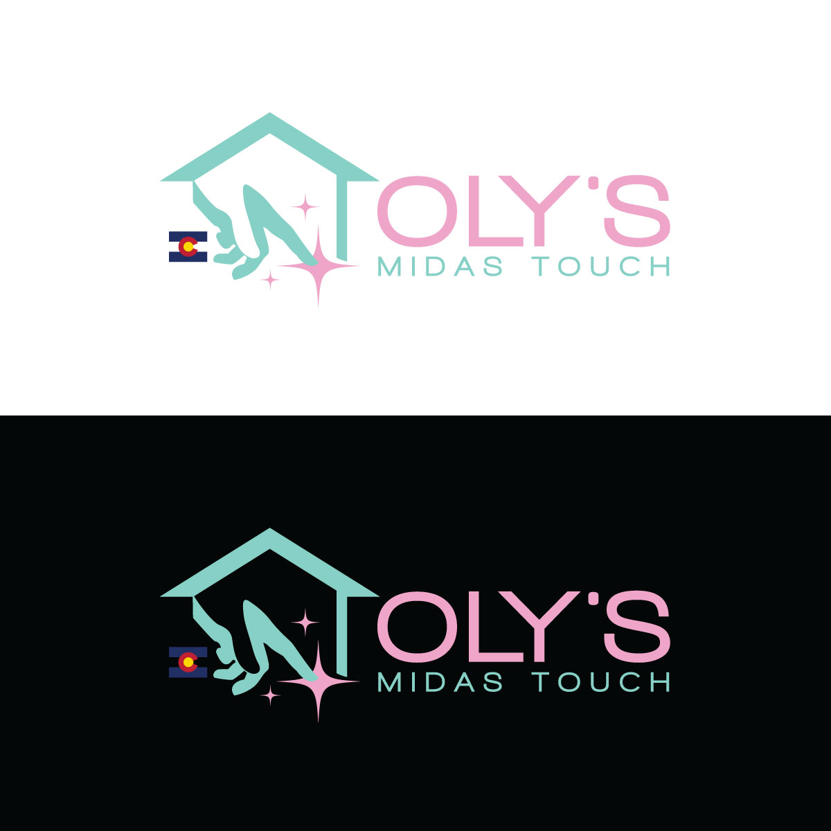 Olys Midas Touch 2019 Which Is A Cleaning Company 89 Logo Designs For Oly S Midas Touch Page 4