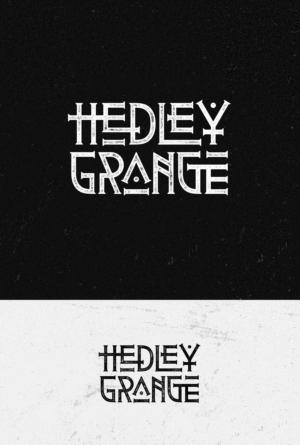 Hedley Grange | Logo Design by amare1000k