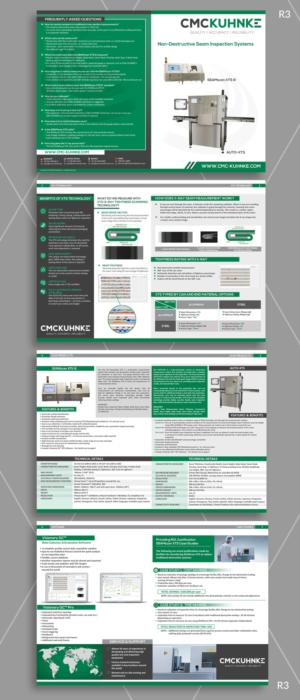 Brochure Design by DA.