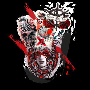 s5aayf1et8139yv7p37en1b7eg thumbnail - Trash Polka Tattoo Art