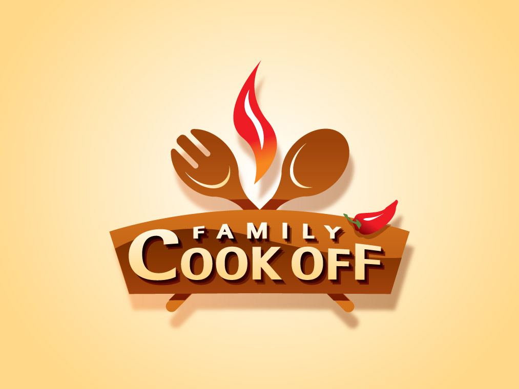 Logo Design By Elisha Leo For Logo For International Tv Cooking Show Design 59415
