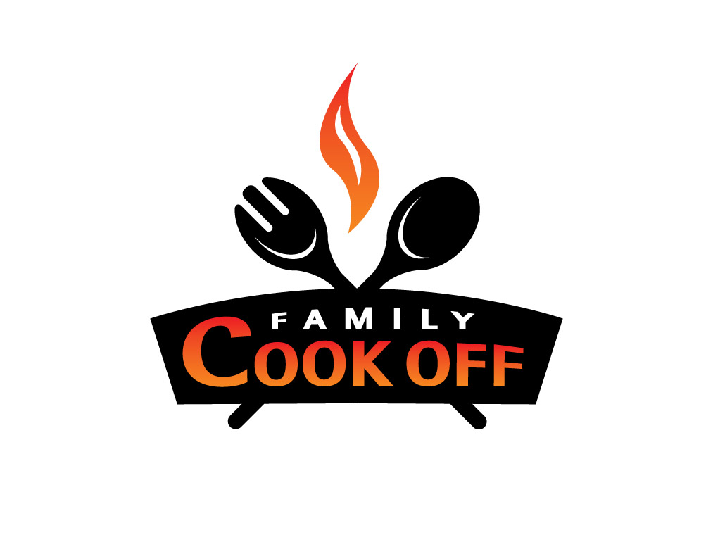 78 modern upmarket logo designs for family cook off a Logo design competitions