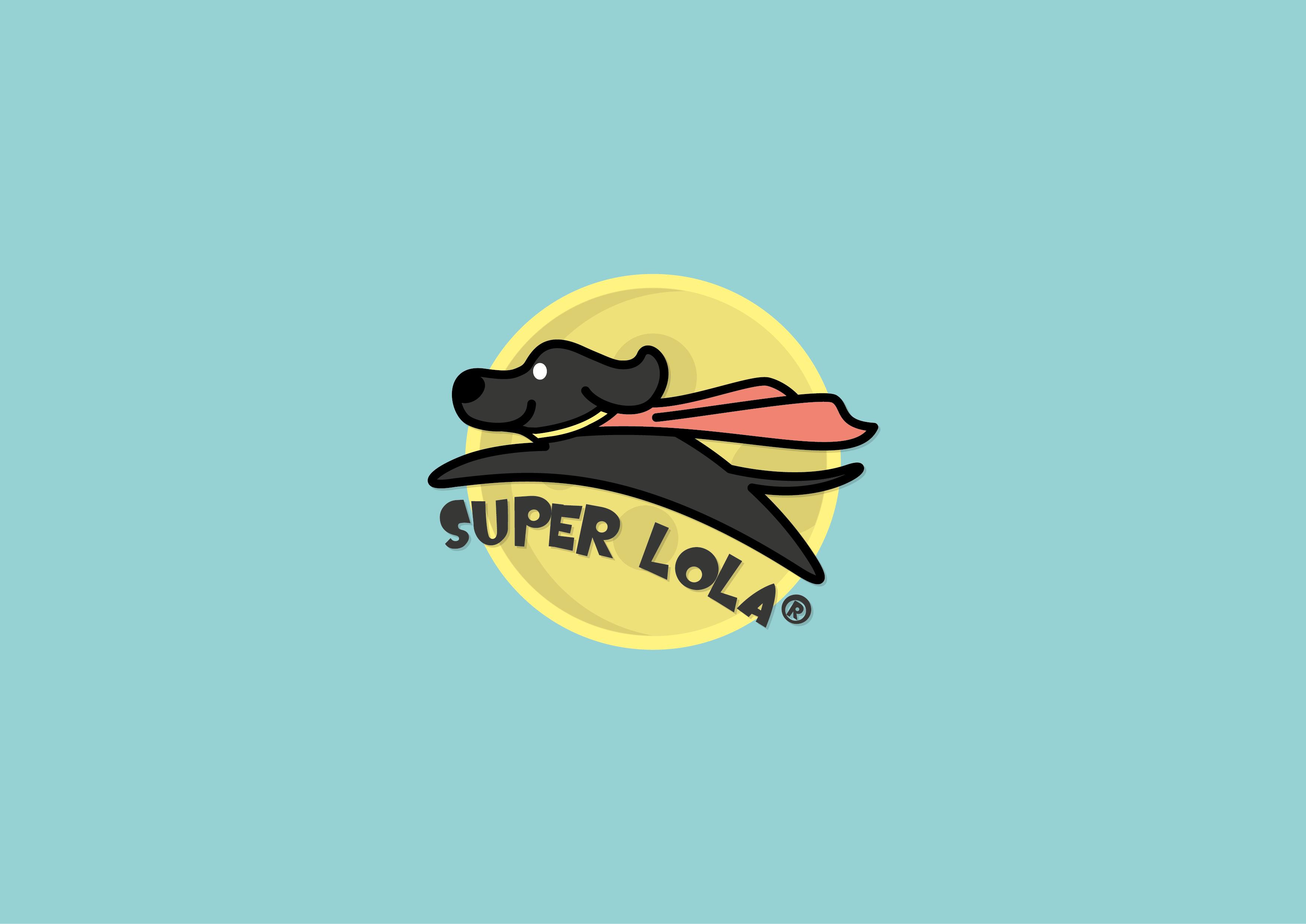 Playful Modern Pet Shop Logo Design For Super Lola By Ryan Orlowski Design 22547056