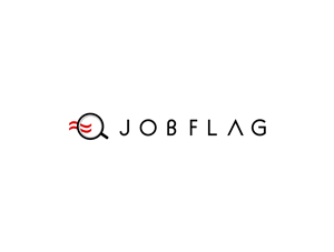 Logo Design by voltgain - Logo needed for JobFlag a mobile and web based ...