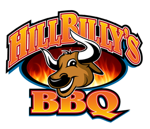 "Twitter Design job – Logo for BBQ restaurant ""HillBilly's BBQ"" – Winning design by satz31"