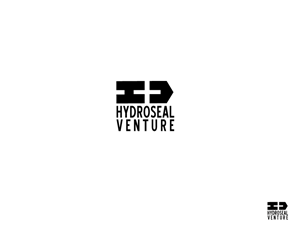 Logo Design by Graphicsbox - Hydroseal Venture
