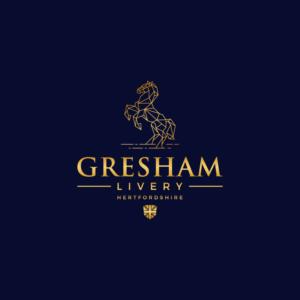 Gresham Livery | Logo Design by ART-O-MATIC