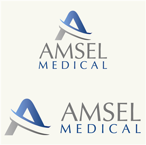 Logo Design job – Logo Design Project - Amsel Medical – Winning design by Design Possibilities