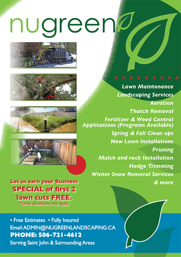 lawn care flyer template free playful landscaping flyer design for a company 22709