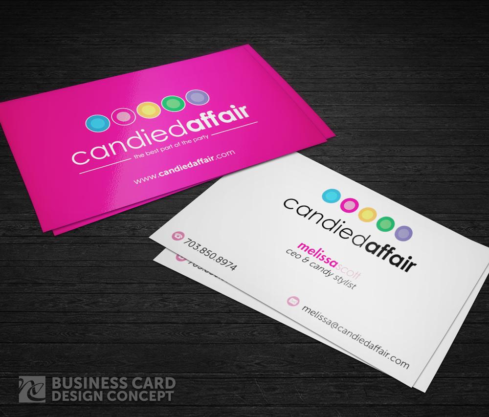 51 Modern Business Card Designs   Business Business Card Design ...