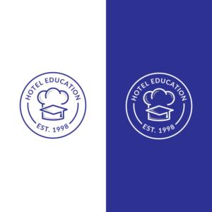Hotel Education | Logo Design by ecorokerz