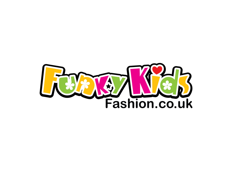 Funky Kids Fashion | Logo Design Contest | Brief #3742