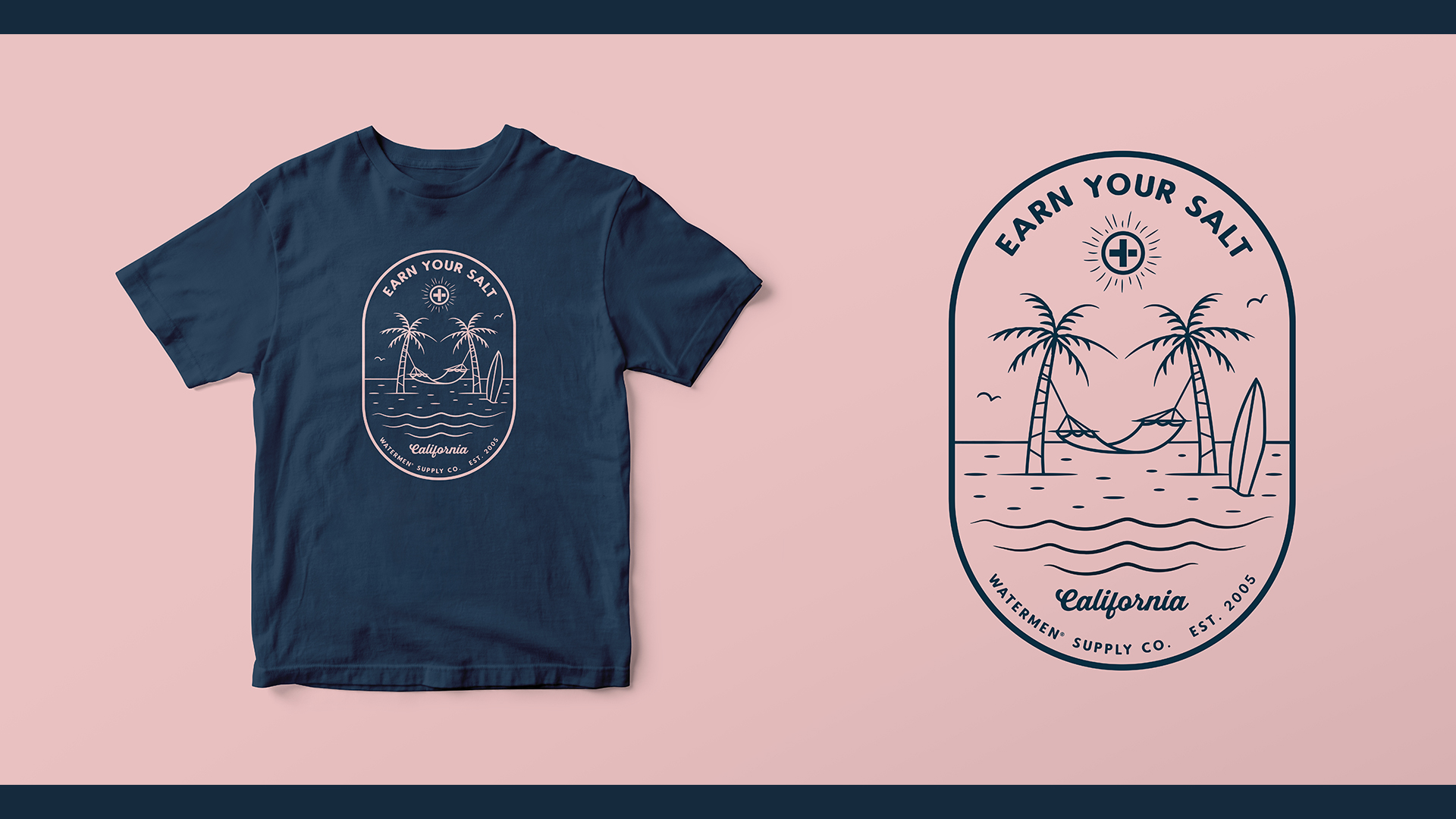 Modern, Elegant, Lifestyle T-shirt Design for a Company by ...