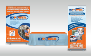 Trade Show Booth Design by Maestroto