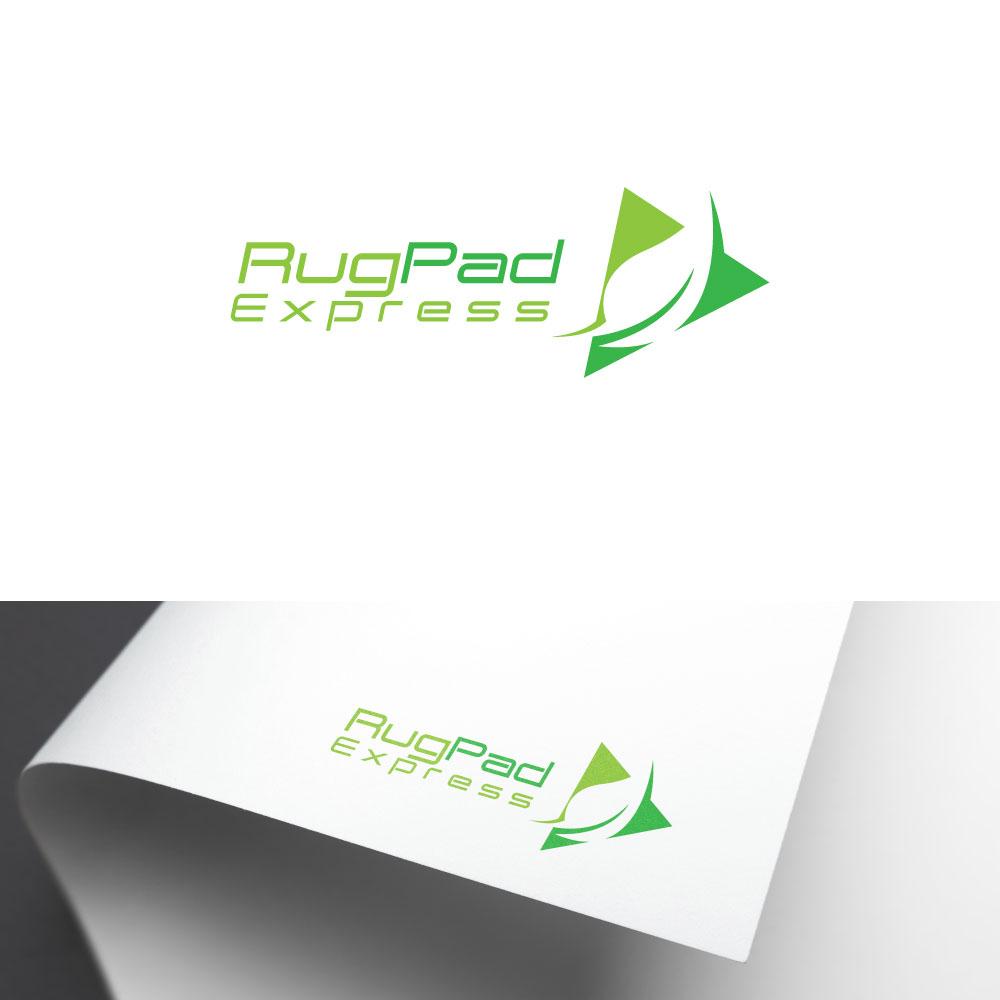 Rug Pad Express by revenue.design