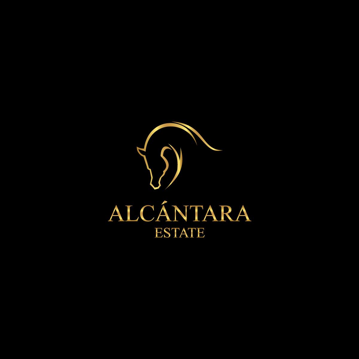Serious Upmarket Logo Design Job Logo Brief For Alcantara Estate A Company In Australia