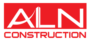 Logo Design job – Construction Company Logo Design Project – Winning design by mrbean2