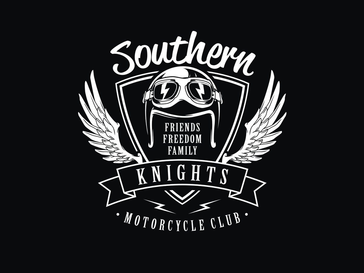Logo Design by yellowmortar for Motorcycle Touring Club needs a logo ...