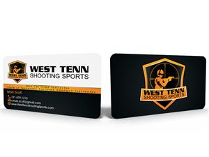 Business Card Design for MSA Enterprises LLC by