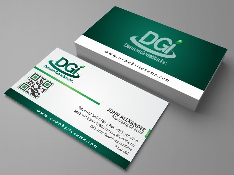 Elegant serious business business card design for a company by business card design by awsomed for this project design 2971875 colourmoves