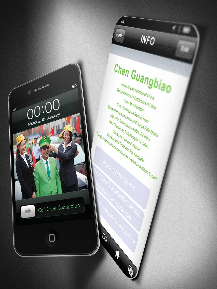 Elegant, Professional Business Card Design for Wix by FutureDesigne ...