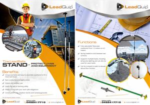 Brochure Design by Theziners - Australian based company requires brochure desi ...