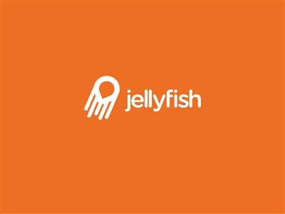 Jellyfish | Logo Design by bluejet