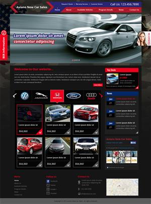 Web Design by creativewebdesignideas.com