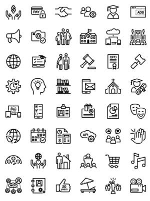Icon Design by julia.gnedina