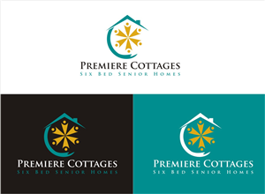 logo design design 2986305 submitted to senior home company needs logo closed