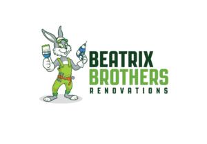 Beatrix Brothers  | Logo Design by NenadM