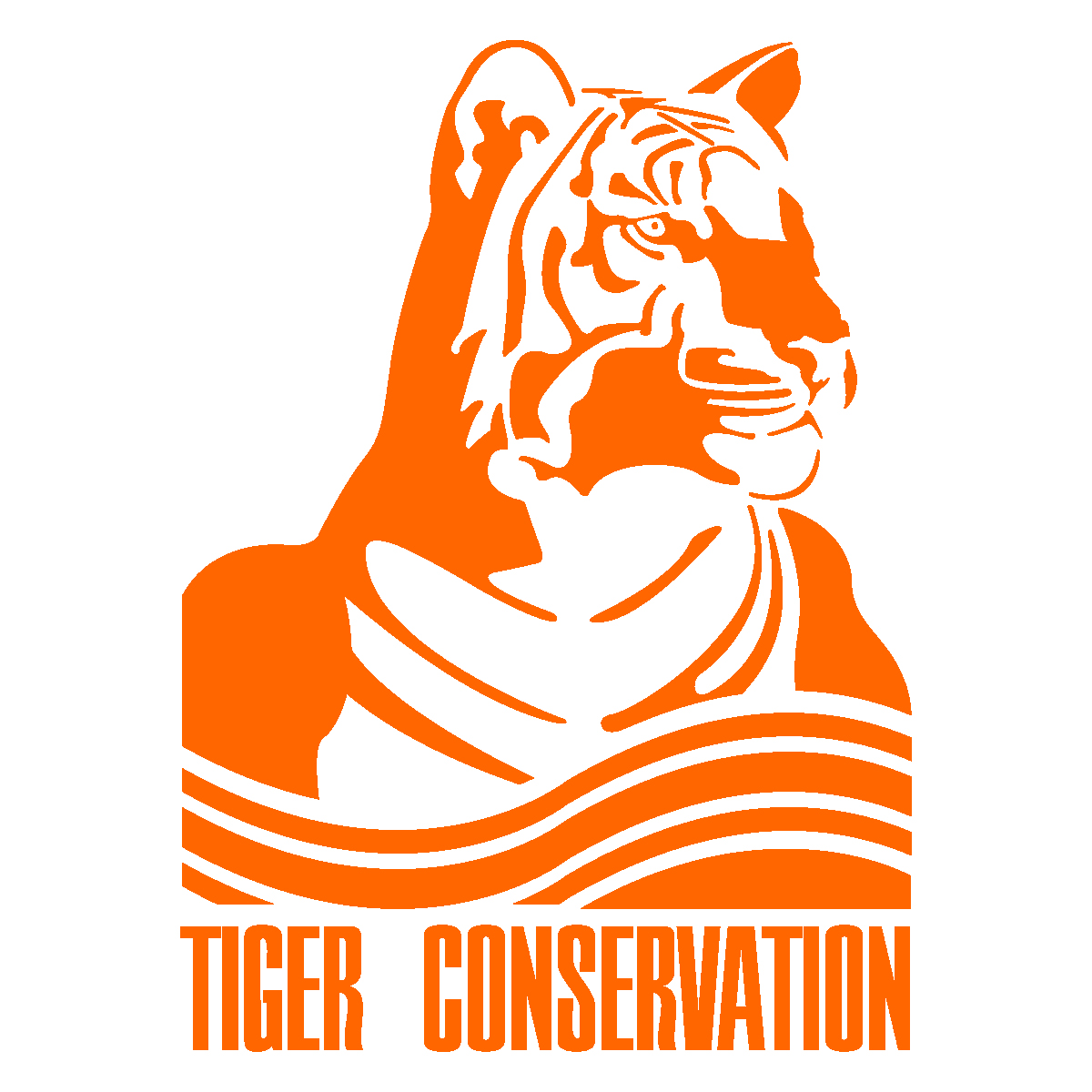 26 Professional Logo Designs For Tiger Conservation A