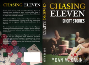 Book Cover Design by MarcoLax DZ