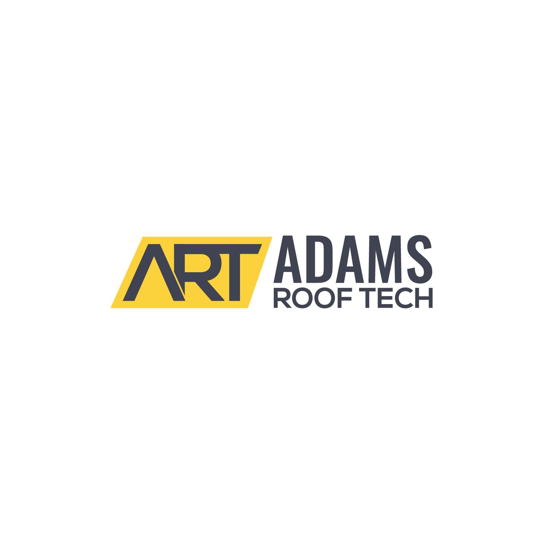 Logo Design For Adams Roof Tech By Paras Bali Design 23338629