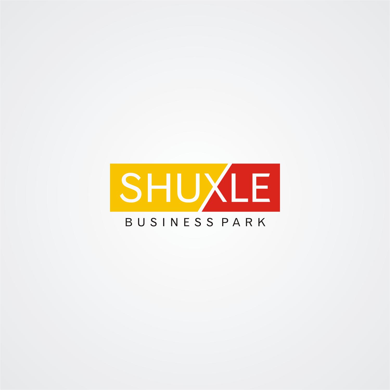 Conservative Upmarket Amusement Park Logo Design For Shuxle Business Park By Payung Media Creative Design 23333661