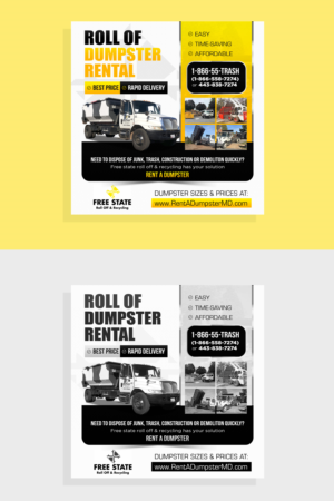 Newspaper Ad Design by Deepak_9_Malhotra