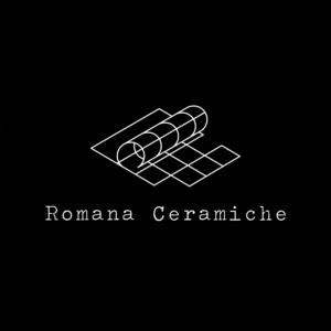 Romana Ceramiche  | Logo Design by bayukrisna