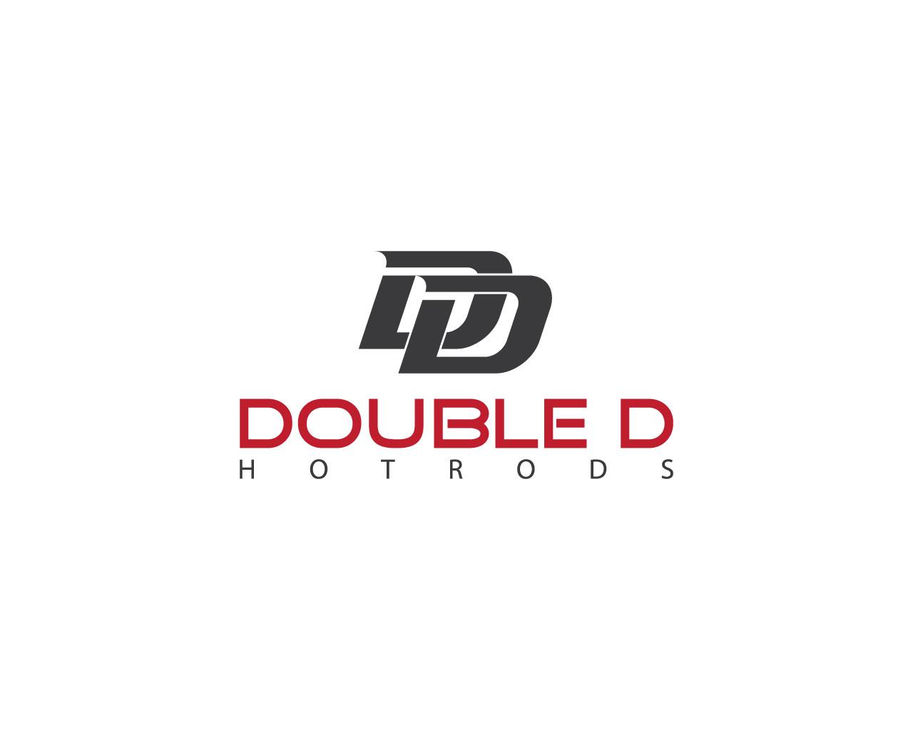 39 Professional Automotive Logo Designs For Double D