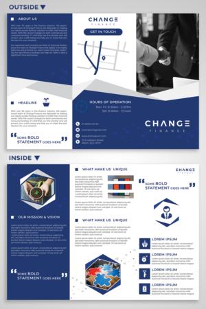 Brochure Design by CG PRITAM