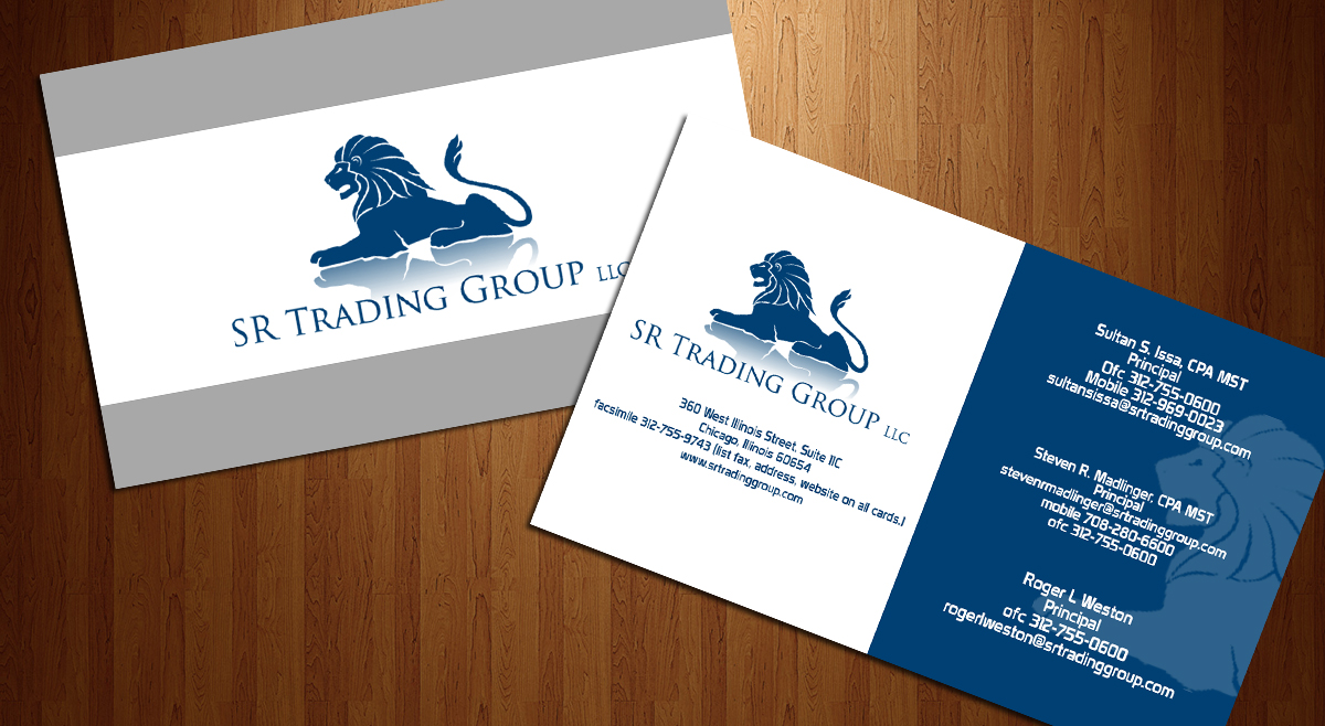 Elegant professional business business card design for seriously business card design by professor p for seriously automotive group design 2991611 colourmoves