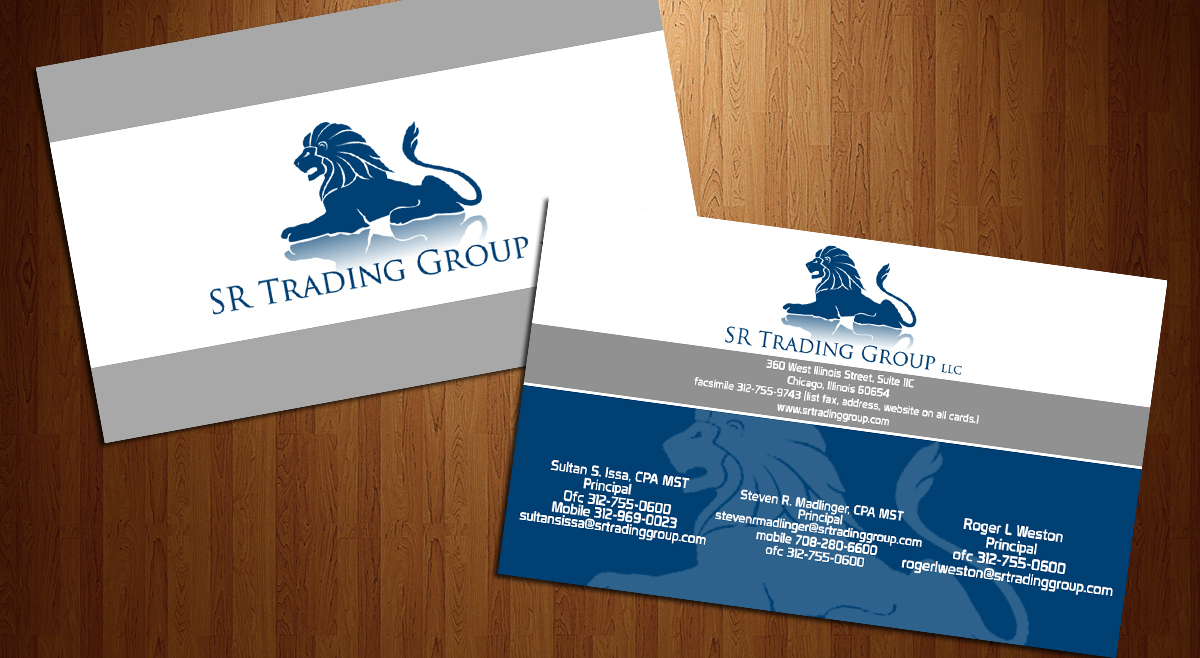 Elegant professional business business card design for seriously business card design by professor p for seriously automotive group design 2991691 colourmoves