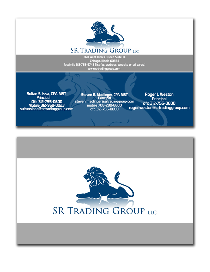 Elegant professional business business card design for seriously business card design by professor p for seriously automotive group design 2991709 colourmoves