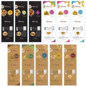Packaging Design by Vishal Vishwakarma