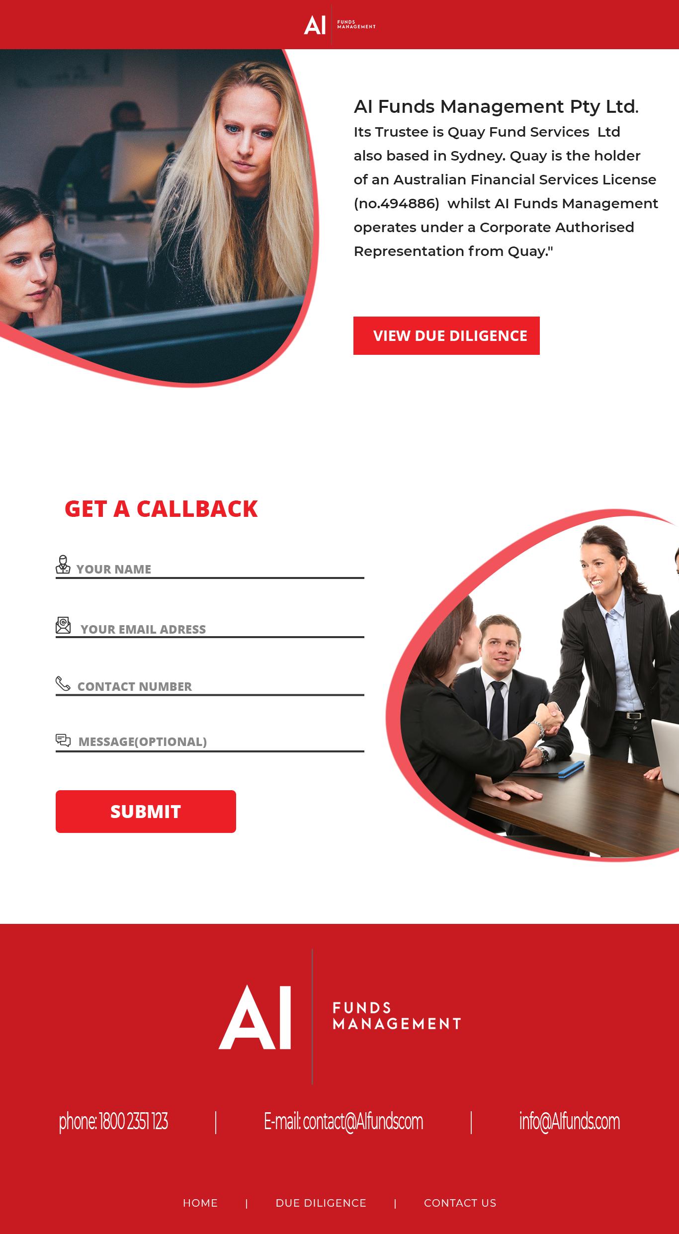 Web Design For A Company By Designtiel Design 23621915